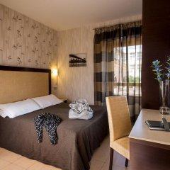 Hotel Dei Mille 2* Номер Делюкс с различными типами кроватей фото 2