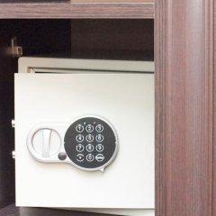 Гостиница Абрикос в Перми 2 отзыва об отеле, цены и фото номеров - забронировать гостиницу Абрикос онлайн Пермь сейф в номере