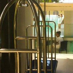 Отель Relax @ Twin Sands Resort and Spa 4* Апартаменты с различными типами кроватей фото 7