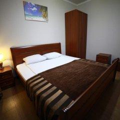 Гостиница Круиз Стандартный номер с двуспальной кроватью фото 5