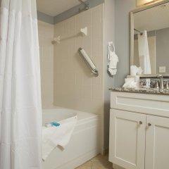 Отель Avista Resort 3* Люкс с различными типами кроватей фото 7