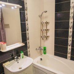 Апартаменты Второй Дом Екатеринбург ванная