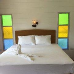 Отель Lanta Andaleaf Bungalow 3* Бунгало Делюкс фото 23