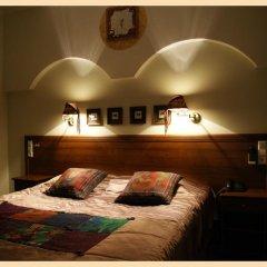 Трезини Арт-отель 4* Стандартный номер с двуспальной кроватью фото 2