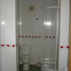 Гостиница Сахалин Коттедж разные типы кроватей фото 15