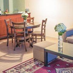 Nha Trang Lodge Hotel 3* Апартаменты фото 5