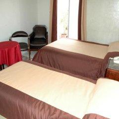 Отель Royal Rabat Марокко, Рабат - отзывы, цены и фото номеров - забронировать отель Royal Rabat онлайн комната для гостей фото 4
