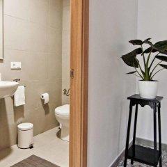 Отель Zalamera B&B ванная