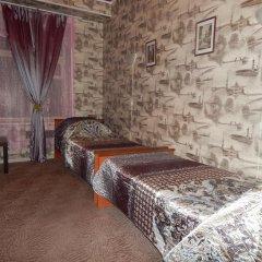 Dvorik Mini-Hotel Стандартный номер с 2 отдельными кроватями