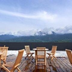 Отель Resort Kumano Club Начикатсуура балкон фото 2