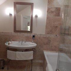 Отель Burythorpe House ванная