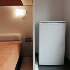 Отель New Generation Hostel Brera Италия, Милан - 2 отзыва об отеле, цены и фото номеров - забронировать отель New Generation Hostel Brera онлайн удобства в номере фото 2