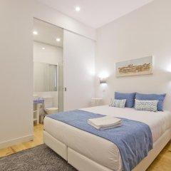 Отель MyStay Porto Bolhão Студия с различными типами кроватей фото 10