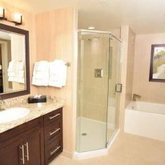 Отель The Berkley Las Vegas (No Resort Fees) США, Лас-Вегас - отзывы, цены и фото номеров - забронировать отель The Berkley Las Vegas (No Resort Fees) онлайн ванная