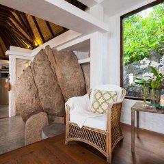 Отель Cape Shark Pool Villas 4* Вилла Делюкс с различными типами кроватей фото 3