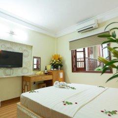 The Queen Hotel & Spa 3* Улучшенный номер двуспальная кровать фото 2