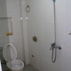 Отель Ngoc Mai Guesthouse ванная