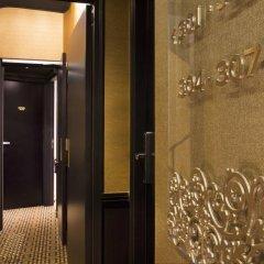 Отель Académie Hôtel Saint Germain Франция, Париж - отзывы, цены и фото номеров - забронировать отель Académie Hôtel Saint Germain онлайн удобства в номере фото 2