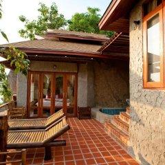Отель Dusit Buncha Resort Koh Tao 3* Полулюкс с различными типами кроватей фото 16