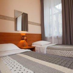 Мини-Отель Берег Стандартный номер с двуспальной кроватью фото 4