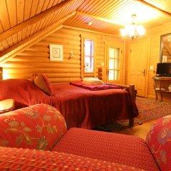 Hotel Khatky Ruslany 3* Люкс с различными типами кроватей фото 5