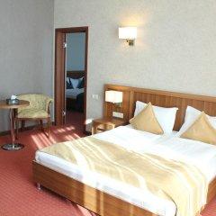 Amberd Hotel 3* Семейный номер Делюкс разные типы кроватей фото 26
