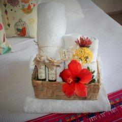 Maya Hotel Residence 2* Стандартный номер с различными типами кроватей фото 4