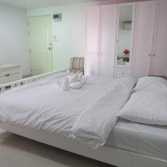 Siam Privi Hotel 3* Стандартный номер с различными типами кроватей фото 3