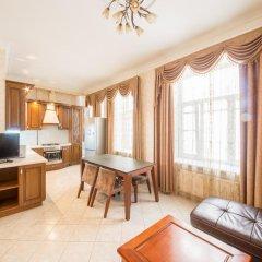 Апартаменты Элитная квартира на Жуковского комната для гостей