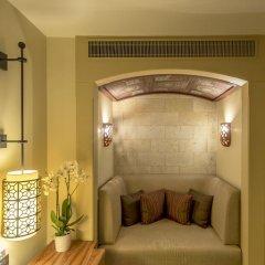 Отель Doubletree by Hilton Avanos - Cappadocia 5* Стандартный номер фото 5