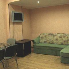 Апартаменты Furnished Apartments on Nauchnaya комната для гостей фото 3