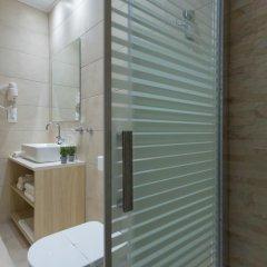 Апартаменты The Perfect Spot Luxury Apartments сауна