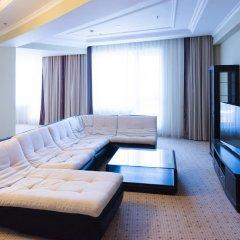 Гостиница Звёздный WELNESS & SPA Апартаменты с различными типами кроватей фото 17