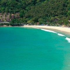 Отель CUBE 3 bedrooms Villa пляж