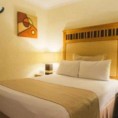 Hotel Nyx Cancun All Inclusive 3* Стандартный номер с различными типами кроватей фото 3