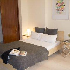 Отель L and H Plaza Santa Ana Мадрид в номере