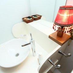 Отель Noble House Galata 3* Стандартный номер с различными типами кроватей фото 8