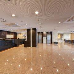 Отель Nishitetsu Inn Tenjin Фукуока помещение для мероприятий