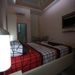 Отель Prince of Lake Hotel Албания, Шенджин - отзывы, цены и фото номеров - забронировать отель Prince of Lake Hotel онлайн комната для гостей фото 4