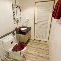 Anda Beachside Hotel 3* Стандартный номер с двуспальной кроватью фото 20