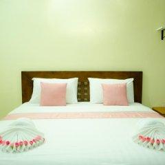 Отель Lanta Justcome 2* Улучшенный номер фото 22