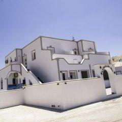 Отель Katefiani Villas Греция, Остров Санторини - отзывы, цены и фото номеров - забронировать отель Katefiani Villas онлайн
