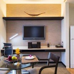 Отель Emporium Suites by Chatrium 5* Улучшенный номер фото 15