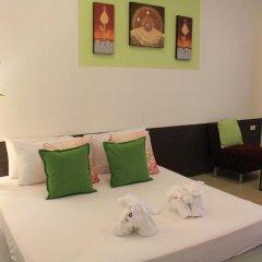 Mook Anda Hotel 2* Стандартный номер с двуспальной кроватью фото 17