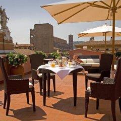 Grand Hotel Majestic già Baglioni 5* Люкс с различными типами кроватей фото 9