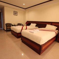 Отель Cnr House 4* Стандартный номер фото 5