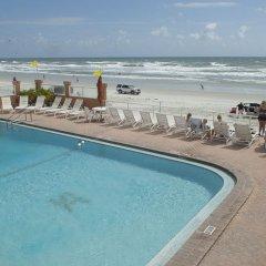 Sand Castle Motel Daytona Beach Ss United States Of America Zenhotels