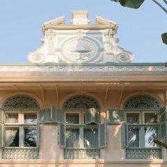 Отель Mandarin Oriental Bangkok 5* Номер Делюкс фото 2