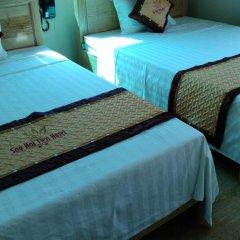 Sao Hai Tien Hotel 3* Стандартный номер с 2 отдельными кроватями фото 8