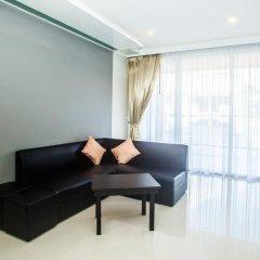 Отель Q Conzept Апартаменты с различными типами кроватей фото 14
